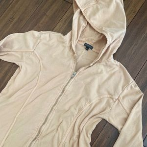 🎉HP ⭐️Babystyle Hooded ZIP Up Jacket size Petite